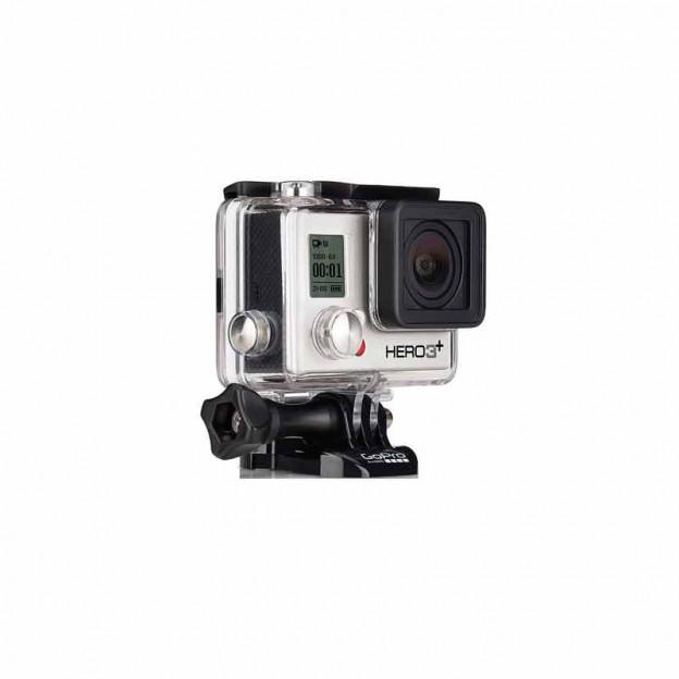 Comprar una GoPro HERO 3+ Silver