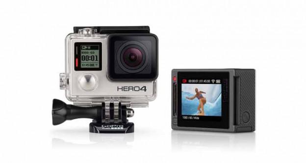 Comprar una GoPro HERO 4 Silver