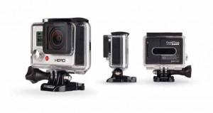Comprar una GoPro HERO 3 White