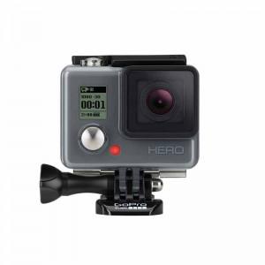 Comprar una GoPro HERO