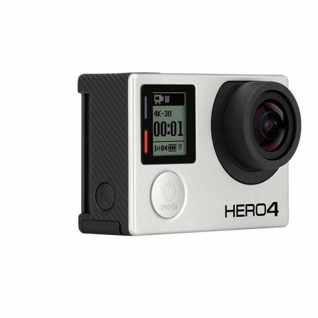 Comprar una GoPro HERO 4 Black