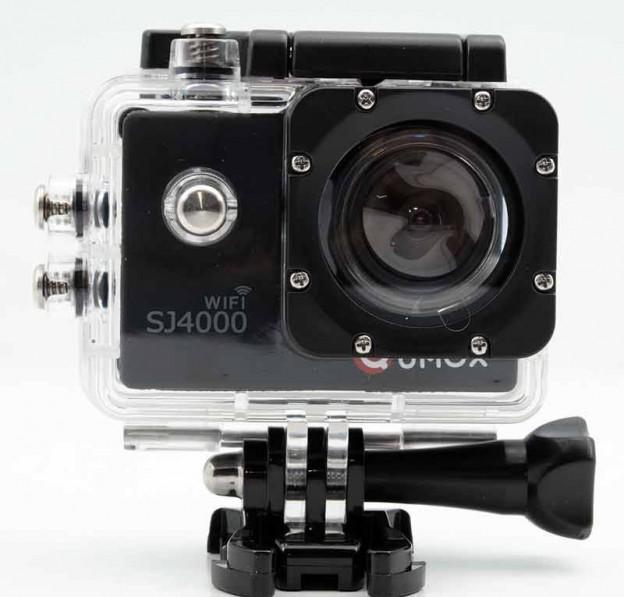 Comprar una QUMOX WIFI SJ4000 Black