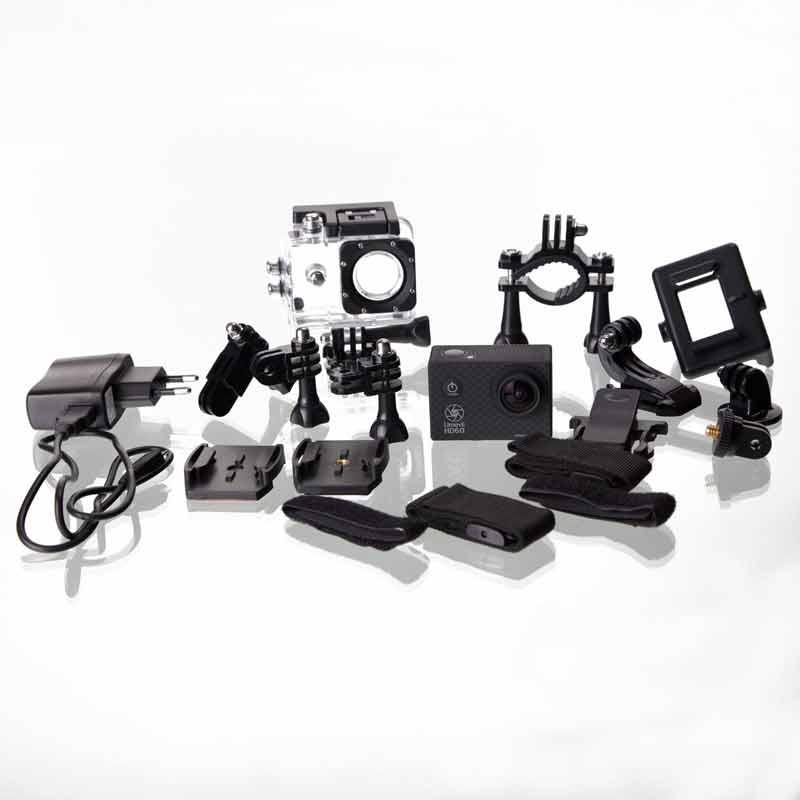 Comprar una Ultrasport UmovE HD60 caja