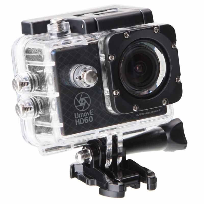 Comprar una Ultrasport UmovE HD60 resistente al agua